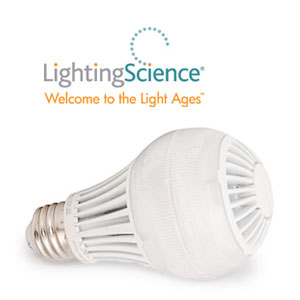 Lighting Science Group Joins One Network  sc 1 st  One Network & Worldu0027s leading maker of LED lights chooses One Network ... azcodes.com