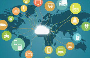 cloud supply chain solutions