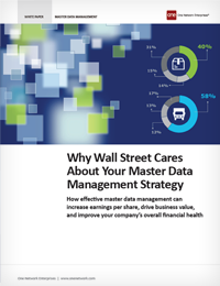 Importance of Your Master Data Management Strategy