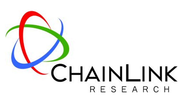 ChainLink Research: Are We In A Supply Chain Renaissance?