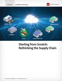 How the supply chain can outperform expectations