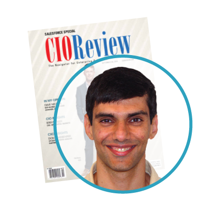 CIOReview.com: Social Apps and Business