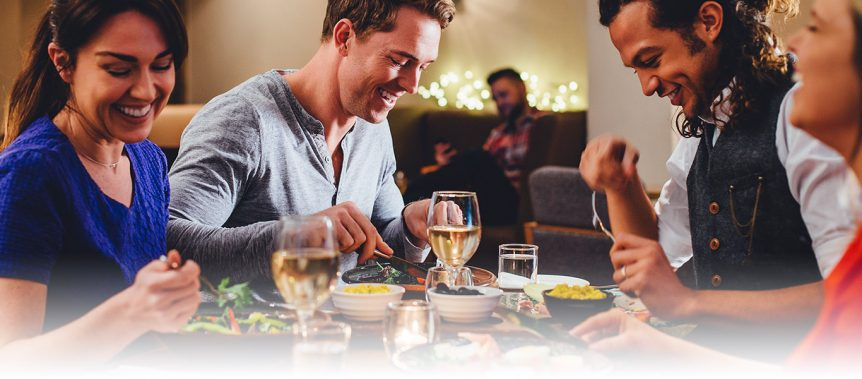 Supply Chain Solutions for Restaurants and Retailers
