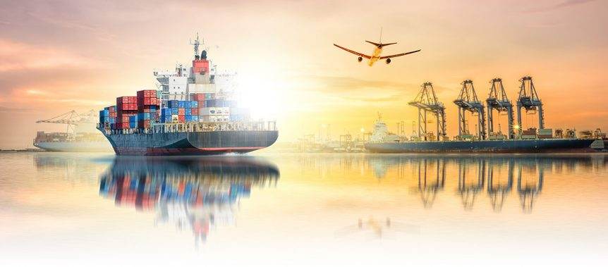 Supply Chain Solutions for Logistics Service Providers