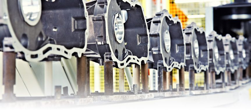 Supply Chain Solutions for Automotive