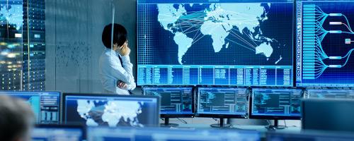 One Network: The Intelligent Business Platform
