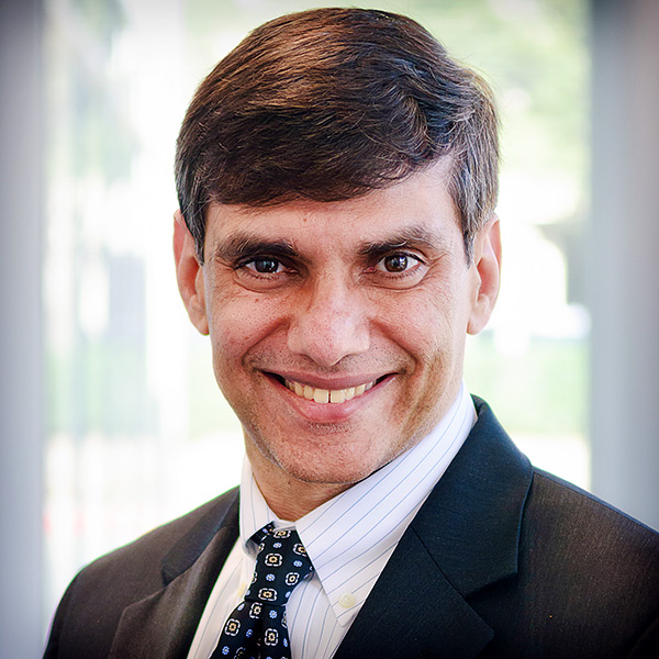 Ranjit Notani | CTO | One Network Enterprises