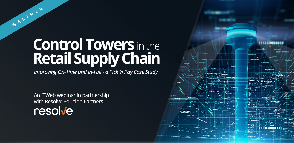Control Towers in the Retail Supply Chain