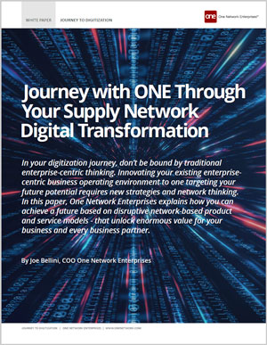 Journey to Digital Transformation