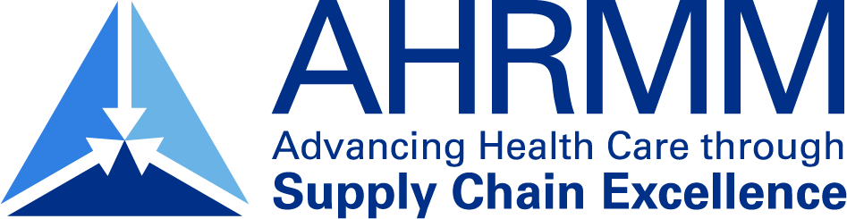AHRMM - healthcare and pharmaceutical supply chain management