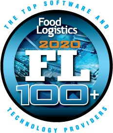 One Network Enterprises Named a Food Logistics' FL100+ Top Software and Technology Provider for Second Consecutive Year