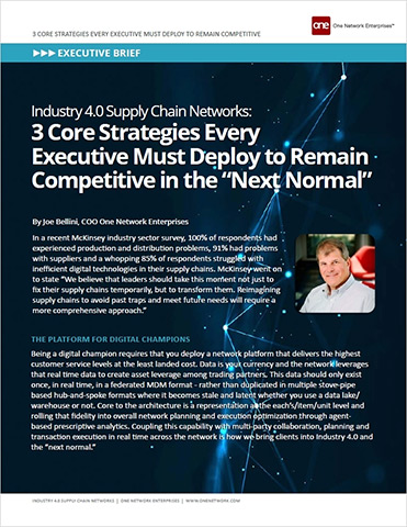 3 Core Strategies Every Executive Must Deploy to Remain Competitive