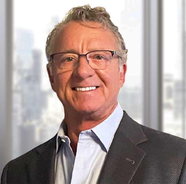 Mark Brady | CEO | One Network Enterprises