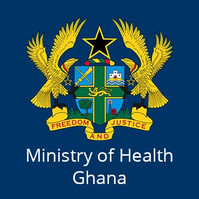 Ghana Ministry of Health ILMS