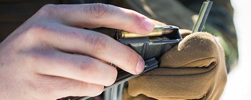 US Marine Corps - Ammunition Supply Chain Management Case Study