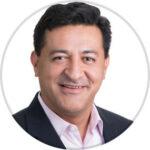 Juan Guerrero, Chief Supply Chain Officer, BB&B